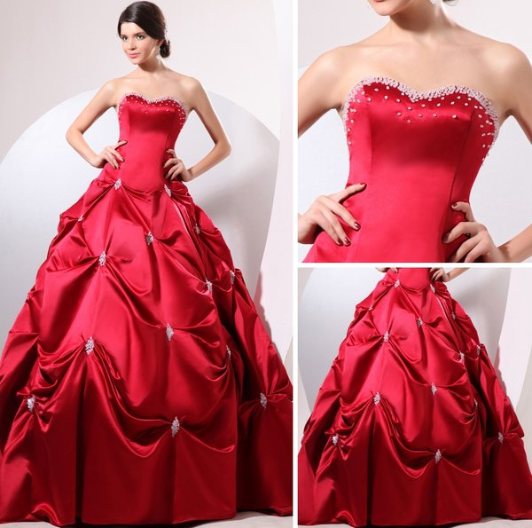 Choose a Great Prom Dress