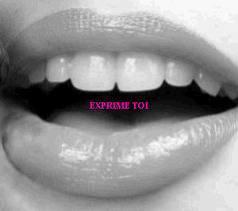 Belles phrases ! ;) ♥