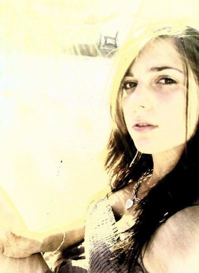 Lily Dovetto <3