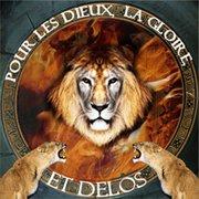 Logo Delos