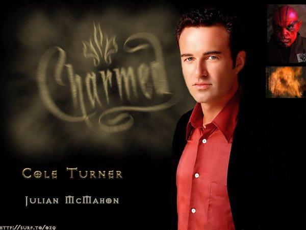 Julian Mcmahon Est Cole Turner Balthazar Demon Et La