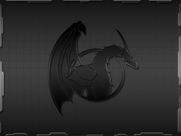 Dragon-Noir