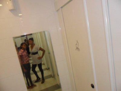 Avec Mamzell' Adeline THK... (L)
