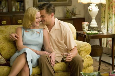 Mes cinq films de.... Leonardo Dicaprio