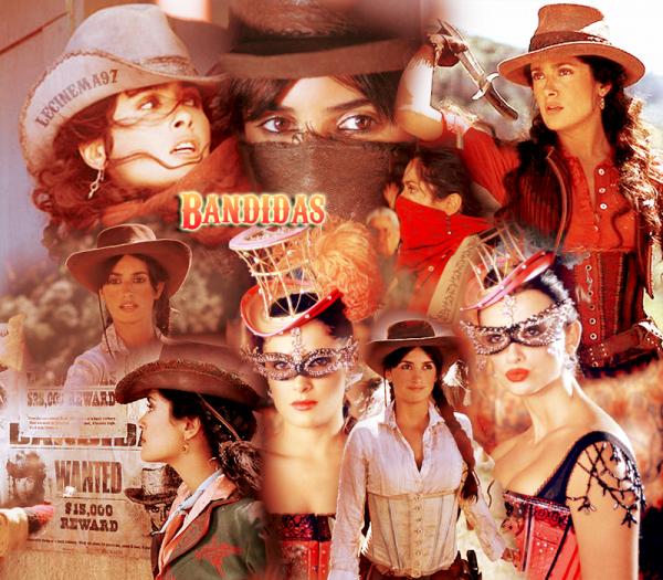 ♥ Bandidas ♥