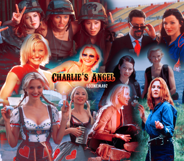 Charlie Angel's ♥