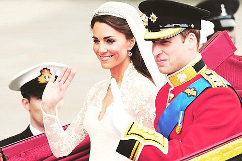 William and Kate ♥