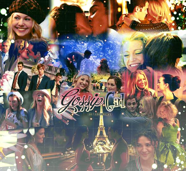 Gossip Girl, l'article officiel !