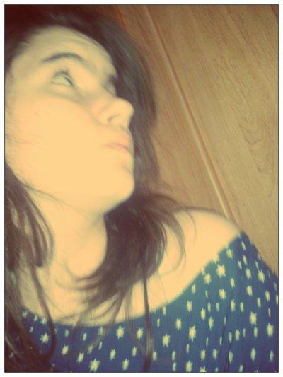 Moi,une fille pas comme les autres.♥