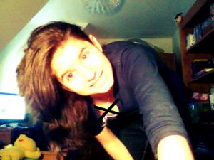 Moi, je suis folle mais je l'assume totalement.♥