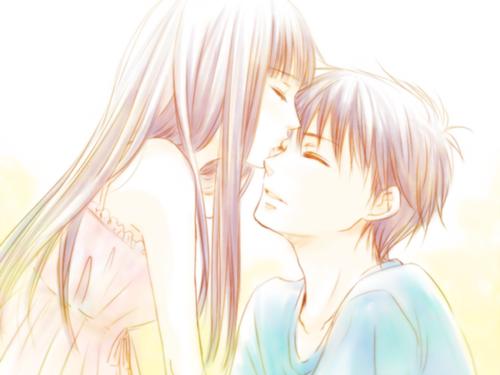 Kimi ni Todoke ! ♥