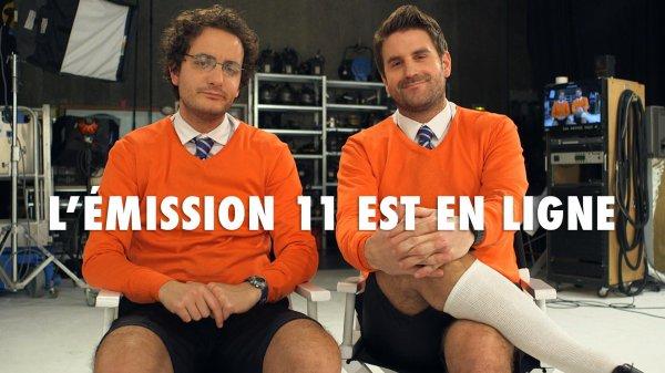 PHOTOS - Grégoire Ludig & un fan | Tournage | Palmashow is back !