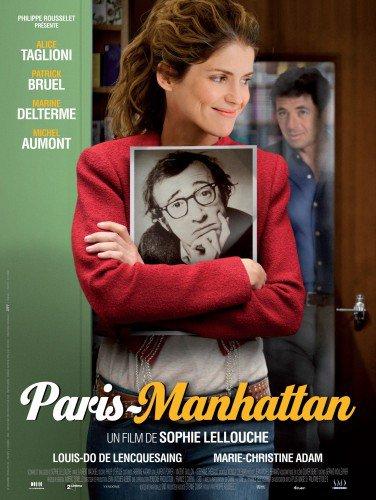 """Vus sur """"Paris Manhattan"""""""