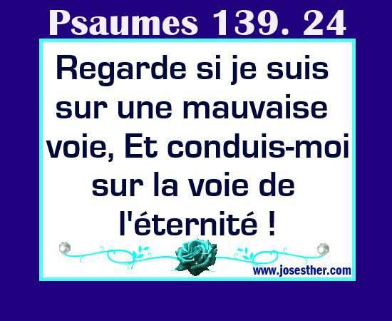 Psaumes et proverbes