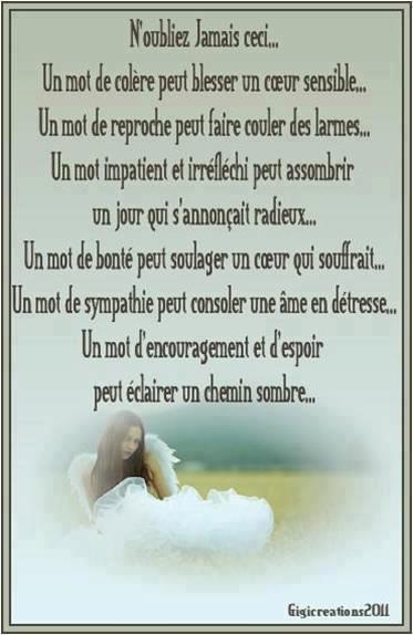 Tendresse Amour Amitie Joie De Vivre Blog De Nenette0566
