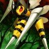 Pokémon S.1 Présentation: Ybrial