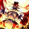 Pokemon S.1 / Chapitre 15 Un sacrifice honorable