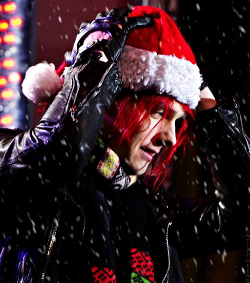 MERRY CHRISTMAS 8'D !!!