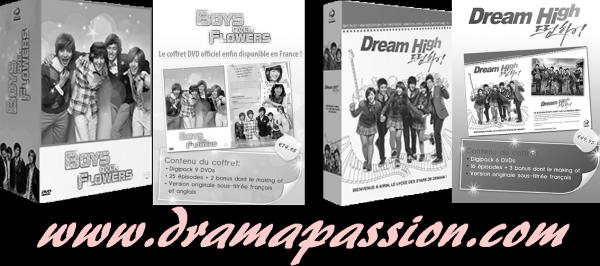 Dramapassion <3