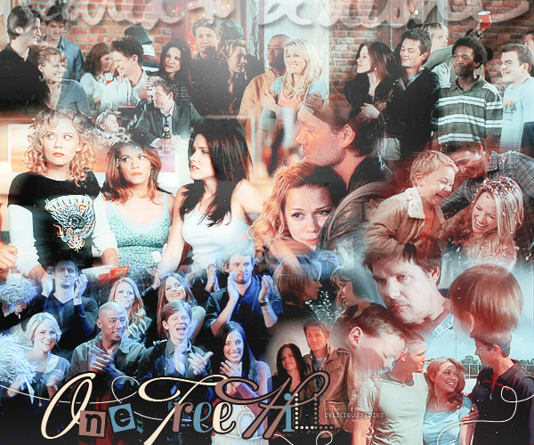 ►► Article : One Tree Hill  ◘ Création  ►► Genre : Série