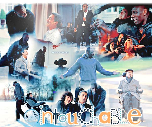 ►► Article : Intouchable ◘ Création  ►► Genre : Film