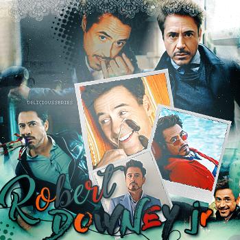 ►► Article : Robert Downey JR  ◘ Création  ►► Genre : Acteur
