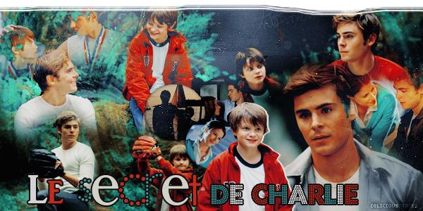 ►► Article : Le Secret de Charlie ◘ Création  ►► Genre : Film