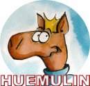 Pictures of huemulin