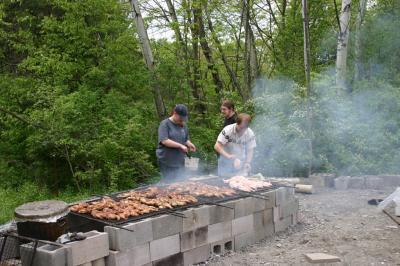 Blog de megapalouf page 7 2x cher com - Barbecue en parpaing ...