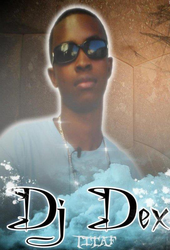 Dj_ - dexSelekta DJ DEX 2013 _Mega vibes vol .2 /  dj dex_Mega vibes vol  2013.2 (2013)