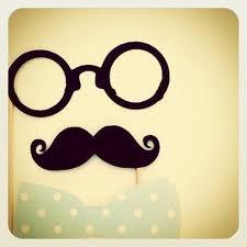 Moustache !!
