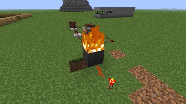 Détecteur d'incendie