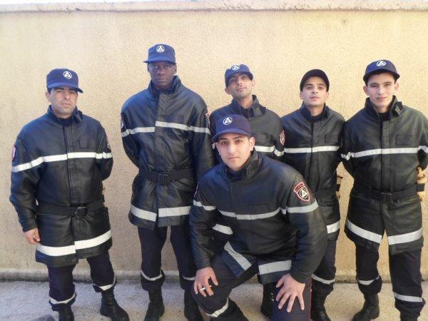 ENPC Algérienne