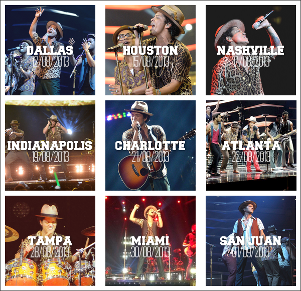 ARTICLE SPECIAL - THE MOONSHINE JUNGLE TOUR