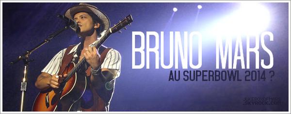 04/09/13 - Bruno à l'aéroport de San Juan, fin de la tournée en Amérique - 07/09/13 - Bruno Mars fera-t-il la mi-temps du SuperBowl ?