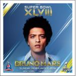 09/09/13 - Bruno fera le SUPERBOWL ! - 10/09/13 - Encore une autre tournée l'été prochain !
