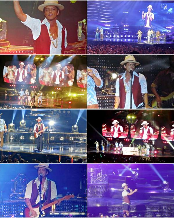 19/11/13 - Concert à Toulouse, j'y étais ! Avis et impressions