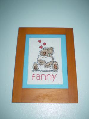 cadre Fanny