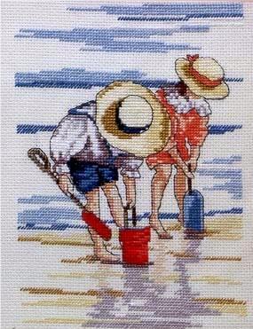Petits marin