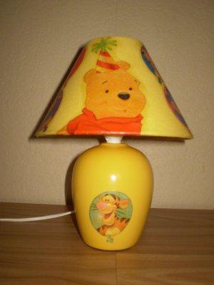 LAMPE WINNIE L OURSON