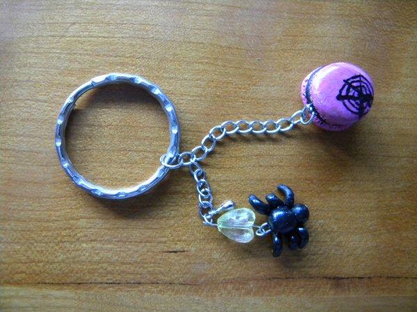 Porte clés Halloween