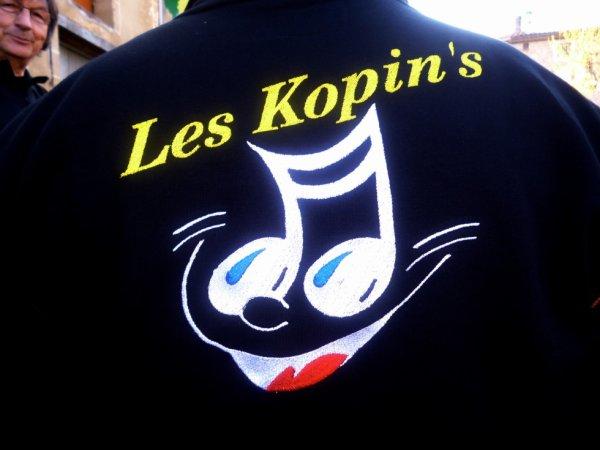 LES KOPIN'S