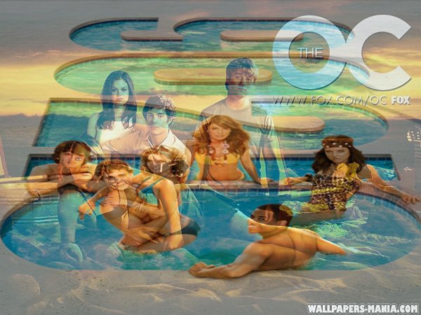 NEWPORT BEACH ou 90210 ????