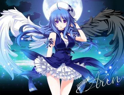 je suis ange et demon