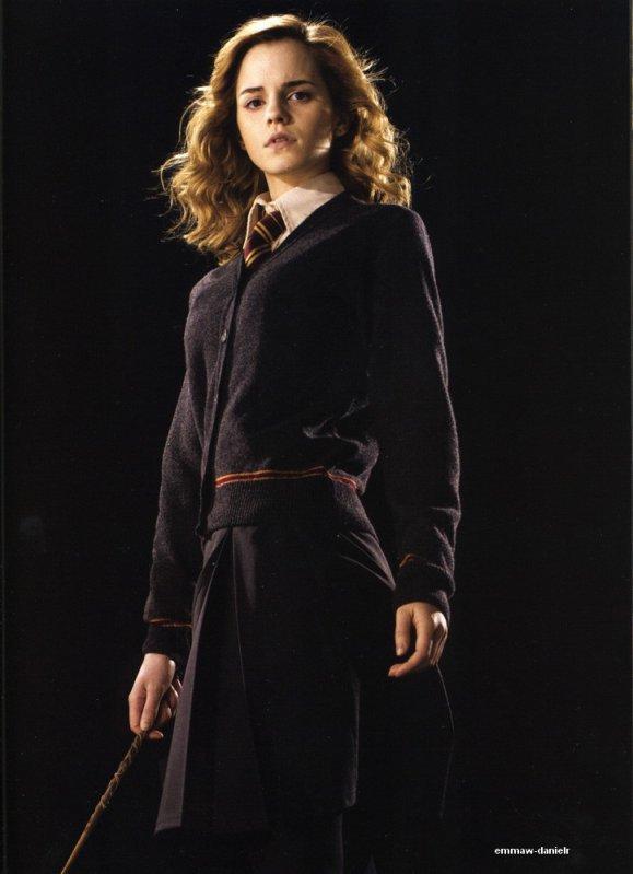 hermione granger :3