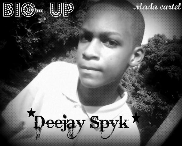 deejay spyk