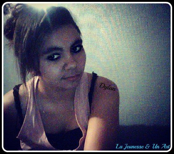~ Parce que mon paradis ne porte que son nom * ~