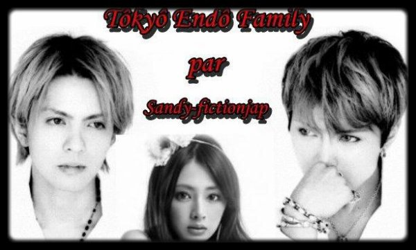 Tokyo Endo Family