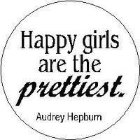 saying audrey hepburn