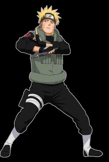 Naruto akippuden